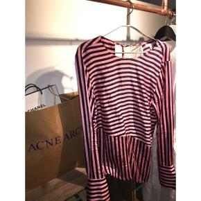 Bluse fra H&m Str Small/medium