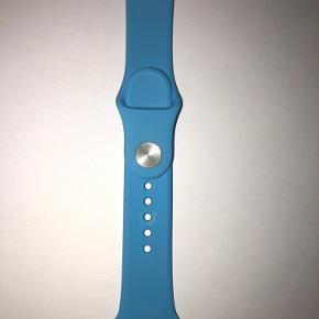Rem til apple watch 38 mm. Sælge da jeg har solgt mit apple watch..