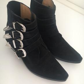 Toga Pulla støvler