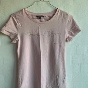 Slim rosa trøje fra Tommy Hilfiger   BYD gerne🌸🌸
