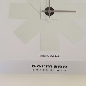 Normann Copenhagen ur/vægur