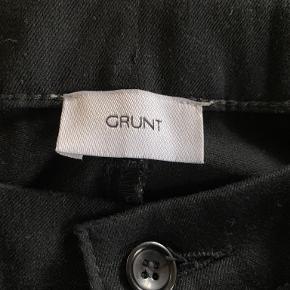 Grunt konfirmation
