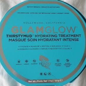 Glamglow thirstymud intense hydrating treatment masque, ansigtsmaske