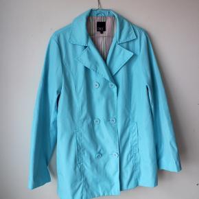Retro/vintage jakke 💛 Skriv for flere billeder
