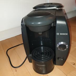 Bosch køkkenmaskine