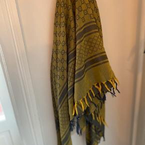 Malene Hocke Tørklæde