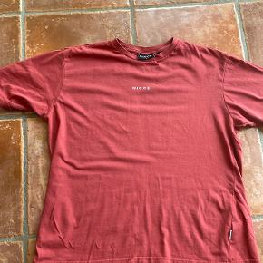 NICCE t-shirt