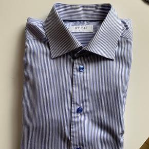 Eton skjorte