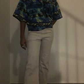 Mega lækker dejlig Hawaii skjorte