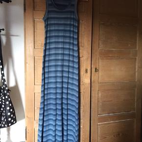 Bark kjole