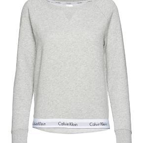 Calvin Klein sweater købt hos Zalando for er års tid siden men kun brugt meget få gange.