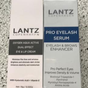 Lantz Makeup