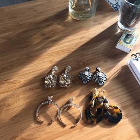 Moon child øreringe 🌙   Fra Freya Treasures