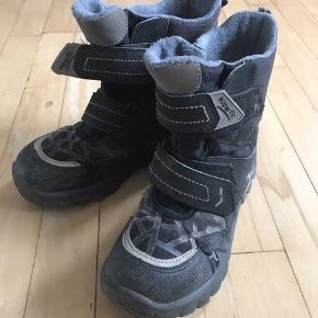 Superfit støvler