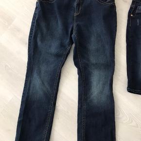 Brugt lidt og knickers lidt mere   Jeans str 46 mp 200kr Knickers str 46 mp 150kr Samlet 350kr inkl Porto