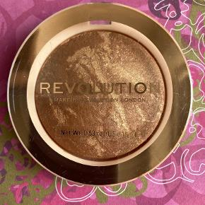 Revolution makeup