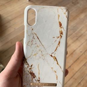 Sælger dette ideal of sweden cover Passer til iPhone X/XS