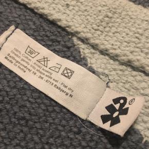 Fedt tæppe fra Sebra til børneværelset