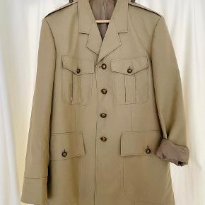 Jerome Vintage frakke