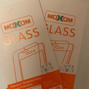 GRATIS. Køber betaler evt fragt.  Panzerglas til iPhone 6S. Helt nye, købt i Tyrkiet.