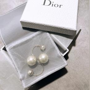 Christian Dior ørering