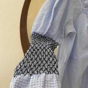 Den populær kjole fra Ganni, næste ikke brugt.