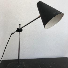 Retro table lamp, very good conditiom