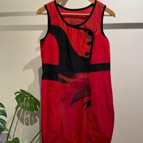 C'arla du Nord kjole
