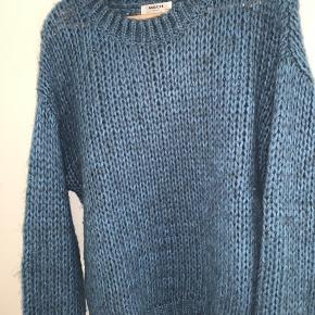 !! Åben for bud!! Lækker sweater fra Moss Copenhagen brugt 2 gange!