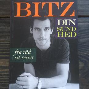 Bitz din sundhed af Christian Bitz.  Hardback   Skal afhentes på Nørrebro (300m fra Skjolds plads) ellers betaler køber porto :)  Se også mine andre annoncer