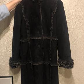 Auluna frakke