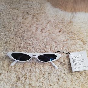 Fede og lækre cat-eye solbriller, Aldrig brugt! 🕶️