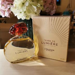 L'occitane parfume