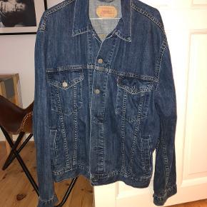 Levi's Vintage Clothing denimjakke