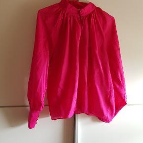 Super fed skjorte/bluse