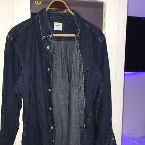 Klitmøller Collective skjorte