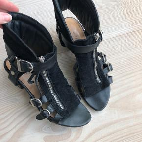IRO sandaler