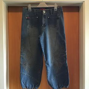 Pass bukser