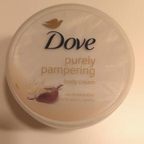 Creme fra Dove, aldrig brugt - fri til afhentning 🕊️