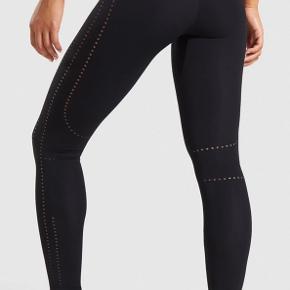 Sælger mine tights da jeg aldrig bruger dem, de er i Small og kun brugt 2 gange.   MP er 300kr, da de er i god stand