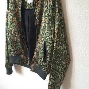 Stylepit jakke