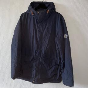Woodbird jakke