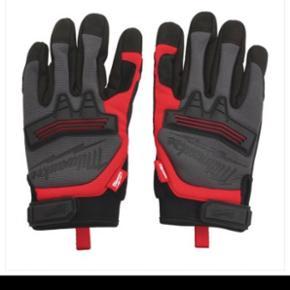 Milwaukee handsker str 11 / XL. Helt nye