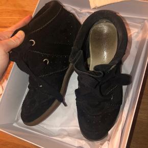 Isabel Marant BOBBY sneakers, de er brugt men i god stand!
