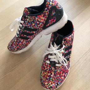 Adidas ZX Flux 'Photo Print' Shoes i str 39 1/3(M19845)