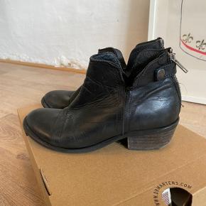 Neo Noir støvler