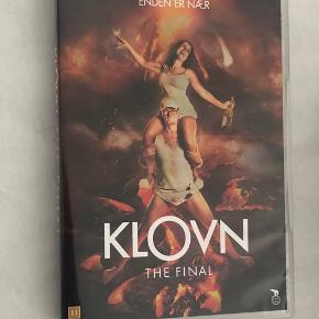 DVD: Klovn - The final