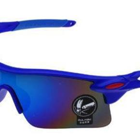 Varetype: skibriller Størrelse: Passer alle Farve: Forskellige  Fede skibriller i forskellige farver.  PRISEN ER MED FRAGT  BETAL MED MOBILEPAY