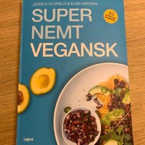 Jessica Oldfield & Elisa Watson - Super Nemt Vegansk