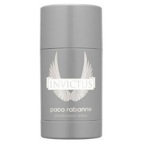 Paco Rabanne Invictus Deodorant Stick Men 75 ml- Normal pris 210 kr på nettet - Min pris 160 kr